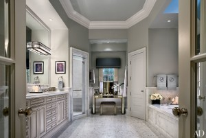 Yankees pitcher C.C. Sabathia's New Jersey home