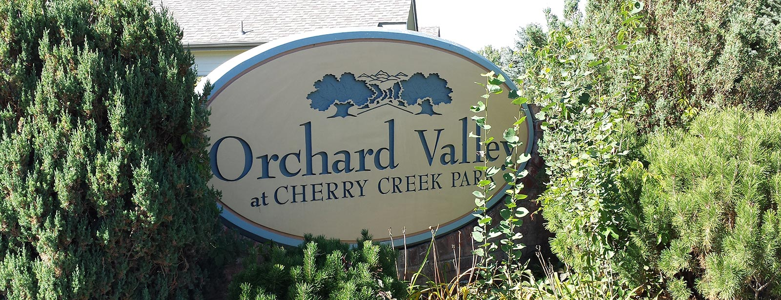 Orchard Valley at Cherry Creek Park