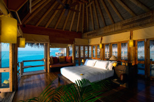 Private Reserve at Gili Lankanfushi, Maldives